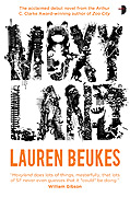 Lauren Beukes - Moxyland