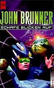 John Brunner - Schafe blicken auf