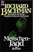 Bachmann - Menschenjagd