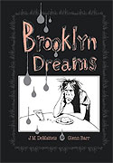 DeMatteis &#038; Glenn Barr  Brooklyn Dreams