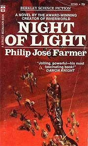 Philip Jos Farmer - Night Of Light