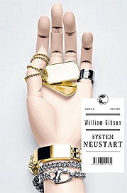 William Gibson – Systemneustart