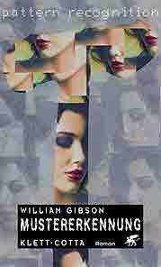William Gibson - Mustererkennung
