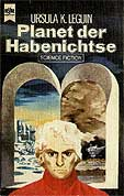 Ursula K. LeGuin, Planet der Habenichtse