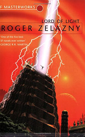 Zelazny - Lord Of Light - SF Masterworks