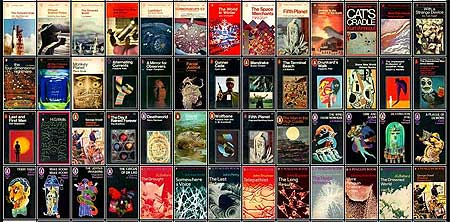 Penguin Bookcovers