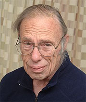 Robert Sheckley