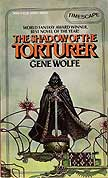 Gene Wolfe - Das Schatten des Folterers