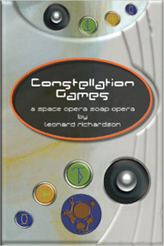 Leonard Richardson: Constellation Games