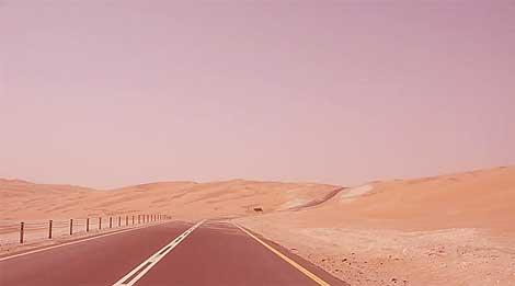 Paul H Williams - Vermilion Sands