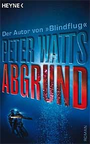 Peter Watts - Abgrund